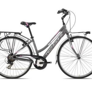 Tecnobike 728 antracite rosa - 2021 copia