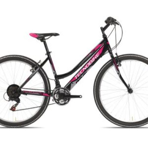 Tecnobike 786 nero copia